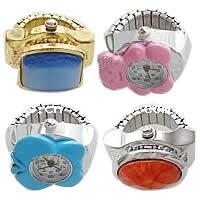 Watch Finger Ring