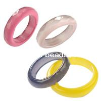Cats Eye Finger Ring