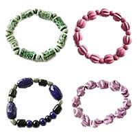 Porcelain Jewelry Bracelet