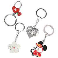 Zinc Alloy Key Chain
