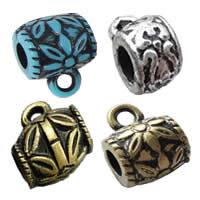 Acrylic Bail Beads
