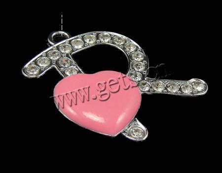 r alphabet in heart  Alphabet In Heart Zinc
