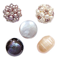 Cultured Freshwater Pearl Beads