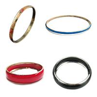 Enamel Iron Bracelets