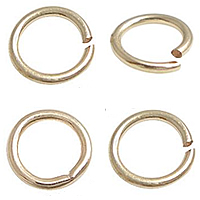 Gold Filled Jump Rings