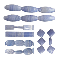 Synthetic Agate Beads