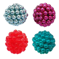 Plastic Bead Ball