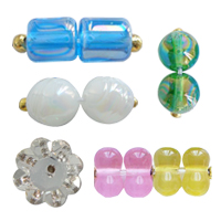Translucent Glass Beads