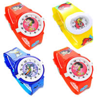 Children Watch Bracelets