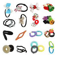 Hair Jewelry Elastic