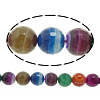 Natural Lace Agate Beads, more sizes for choice & faceted & mixed, Hole:Approx 1.5mm, Length:Approx 15 Inch, Sold By Strand