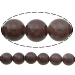 Purple Aventurine Bead, Round, natural, more sizes for choice, Length:Approx 15 Inch, Sold By Strand