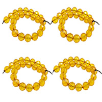 Imitation Amber Resin Beads