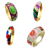 Cloisonne Bracelet & Bangle