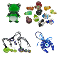 Lampwork Jewelry & Gifts