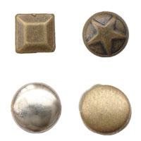 Brass Iron On Nailheads