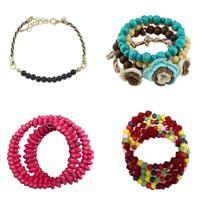Wood Bracelets