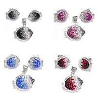 CRYSTALLIZED™ Crystal Jewelry Sets