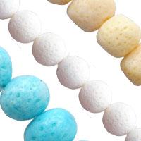 Natural Sponge Coral Beads