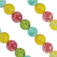 Mix Color Quartz Beads