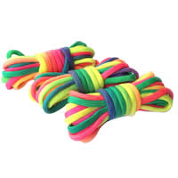 Paracord, 550 Paracord, multi-colored, 4mm, Sold By m