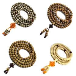 108 Mala Beads