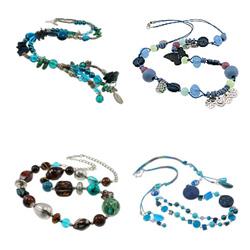 Fashion Match Jewelry Necklace