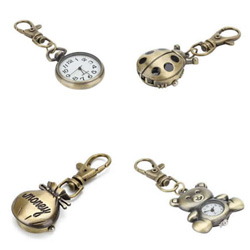 Keychain Watch