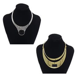 Iron Collar Necklace