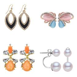 fashion earring,custom earrings,jewelry earring