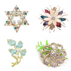 fashion brooch,custom brooch,jewelry brooch