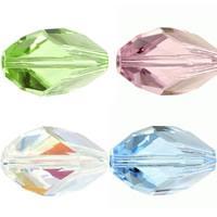 CRYSTALLIZED™ 5650 Crystal Cubist Bead