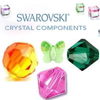 CRYSTALLIZED™ Elements Crystal Beads