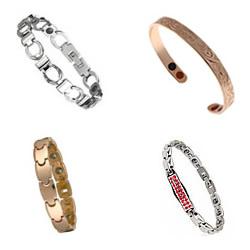 Fashion Health Bracelets & Bangle