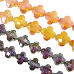 Imitation CRYSTALLIZED™ Beads