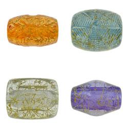 Drawbench Acrylic Beads