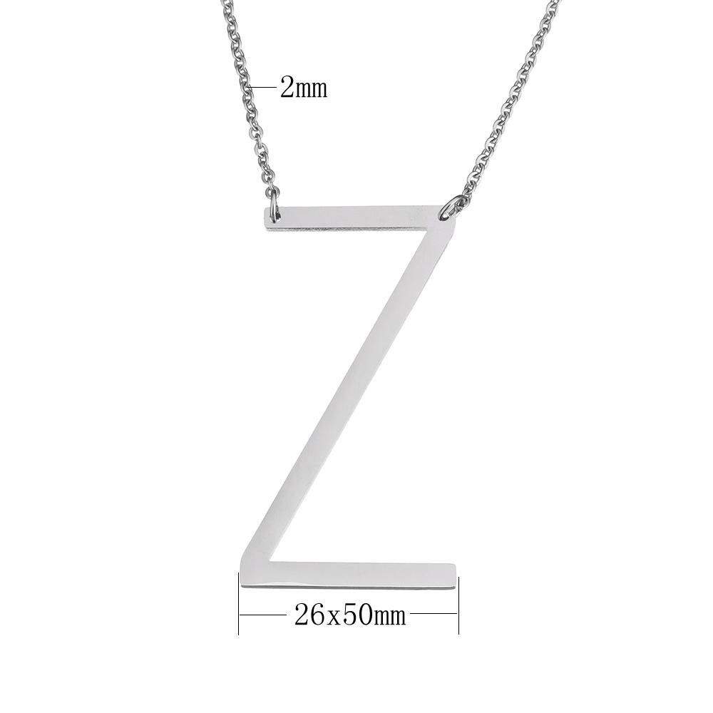 Z 26x50x1.5mm