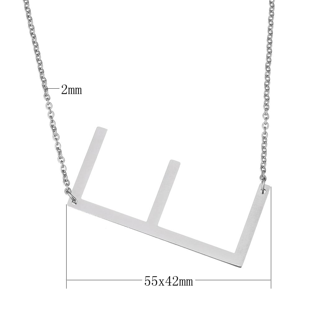 E 55x42x1.5mm
