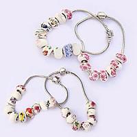 Porcelain European Chain Bracelets
