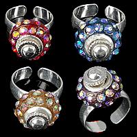 European Cuff Ring