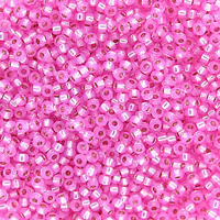 Round Japanese Glass Seed Beads