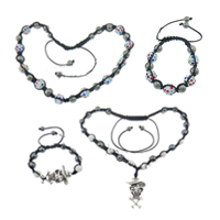 Fashion Shamballa Jewelry Sets