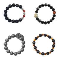 Stone Needle Bracelets