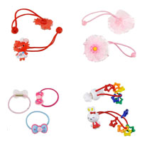 Children Hair Elastic