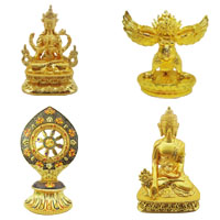 Buddhist Craft Decoration