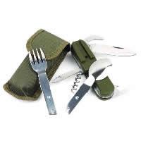 Outdoor Multifunction Dinnerware