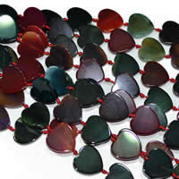 Dyed Agate Beads