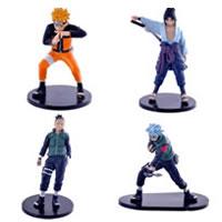 Figure Model Toys