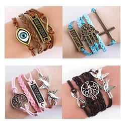 Combined Bracelet