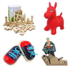 Toys & Hobbies
